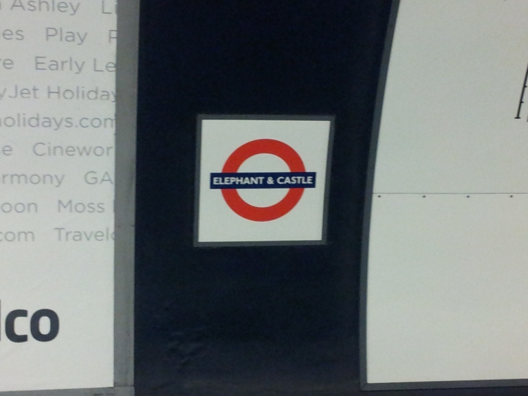 Daily Tube Stop