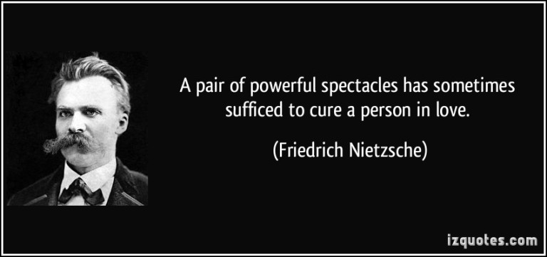 Happy 169th Birthday Friedrich Nietzsche!